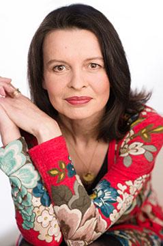 Sibylle Müller Garnn
